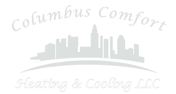 Columbus Comfort Heating and Cooling logo